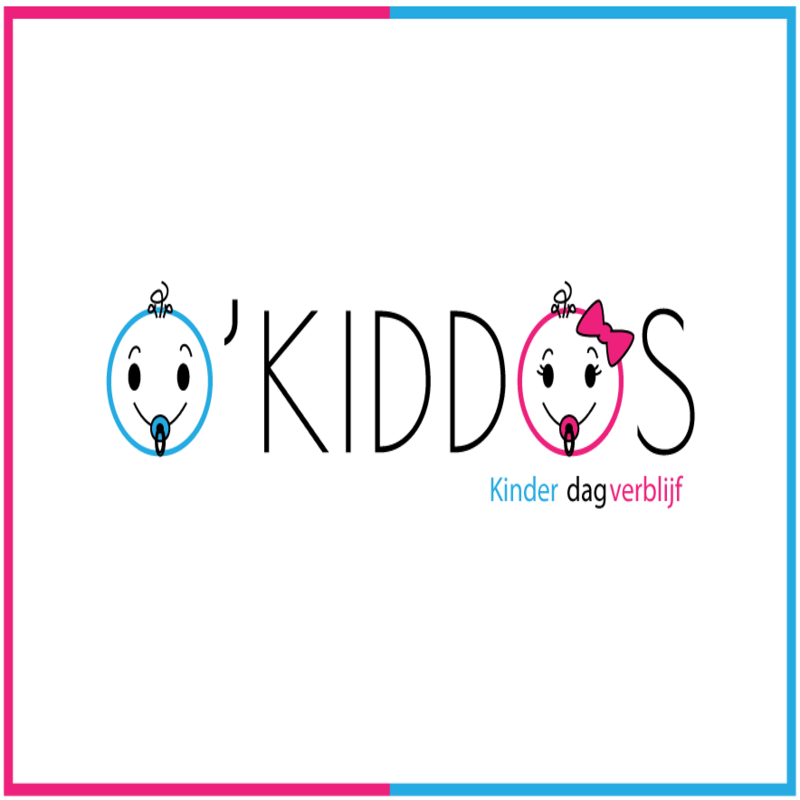 O'KIDDOS Logo